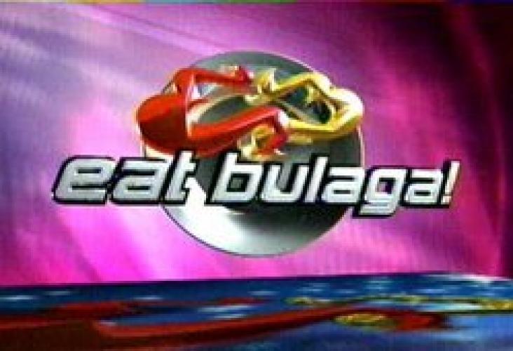 Eat Bulaga! next episode air date poster