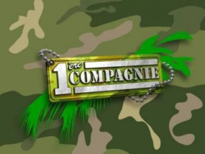 1ère compagnie next episode air date poster