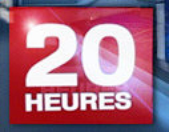 20 heures le journal next episode air date poster