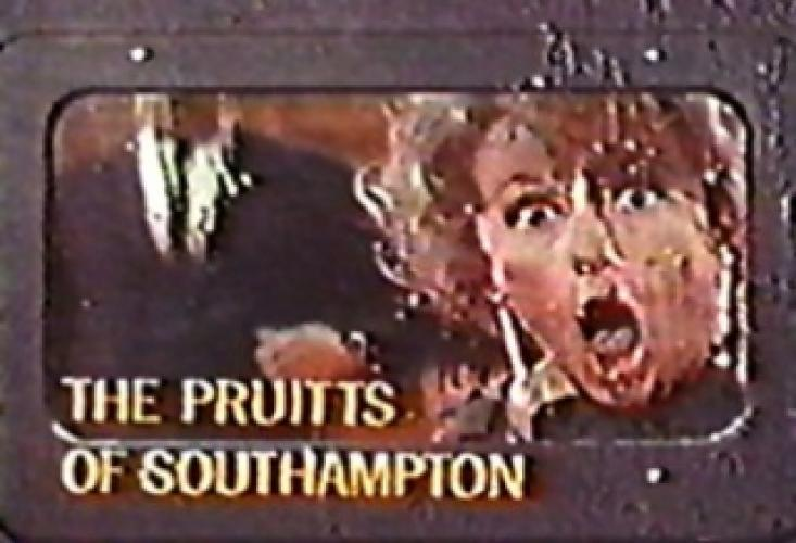 The Pruitts of Southampton next episode air date poster