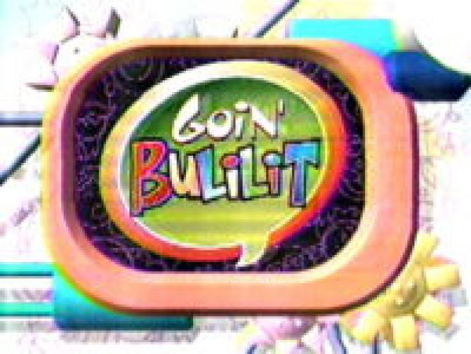 Goin' Bulilit next episode air date poster