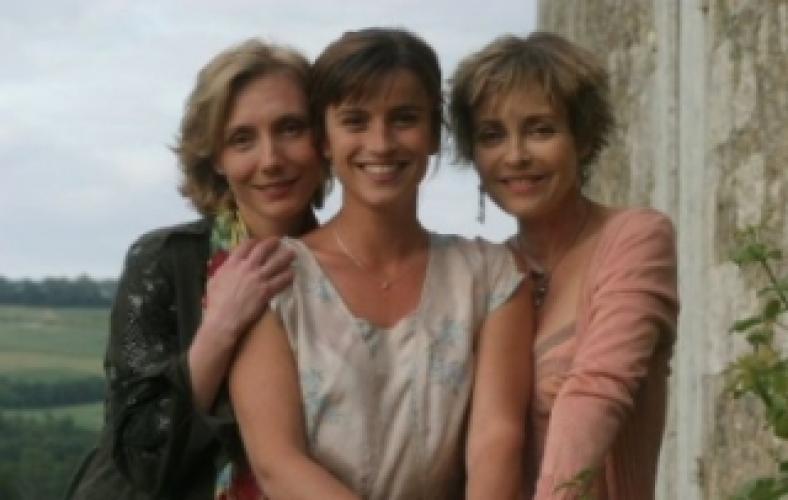 3 femmes... un soir d'été next episode air date poster