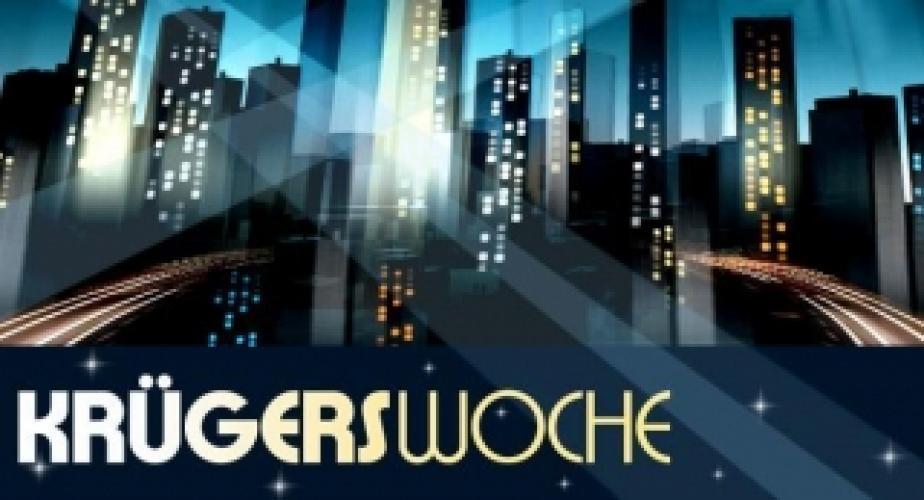 Krügers Woche next episode air date poster