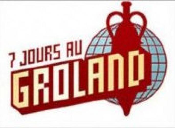 7 jours au Groland next episode air date poster