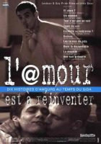 L'@mour est à réinventer next episode air date poster