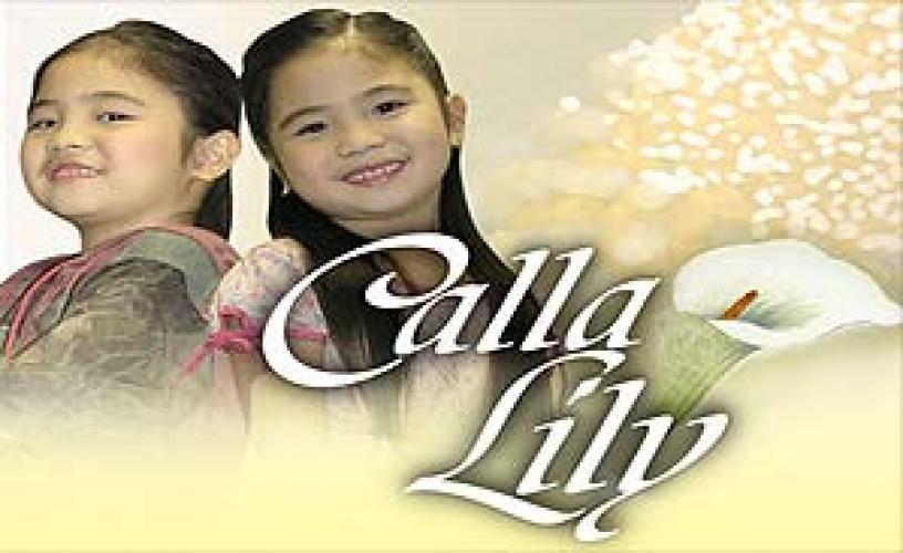 Calla Lily next episode air date poster
