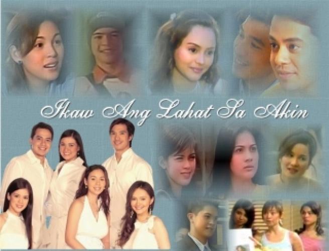 Ikaw Ang Lahat Sa Akin next episode air date poster