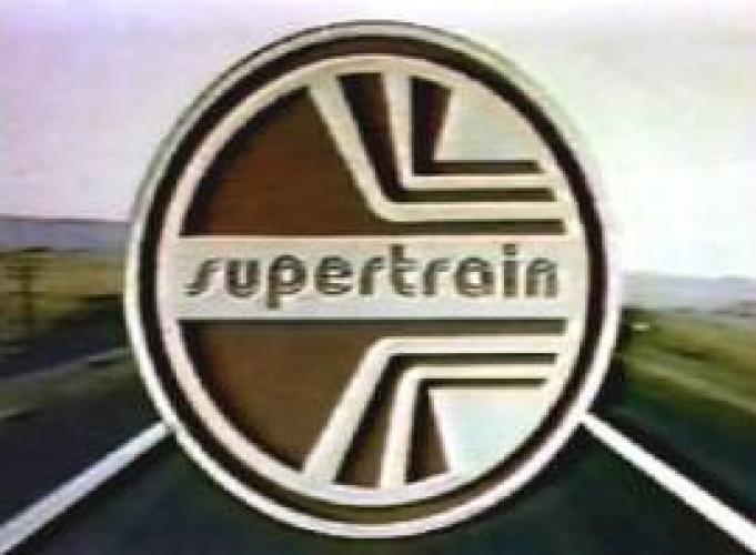 Supertrain next episode air date poster