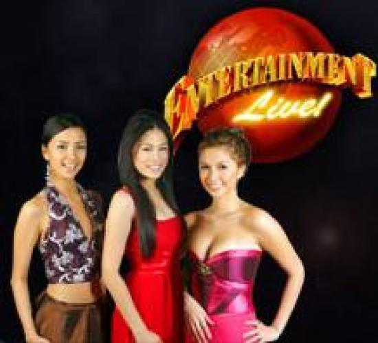 Entertainment Live next episode air date poster