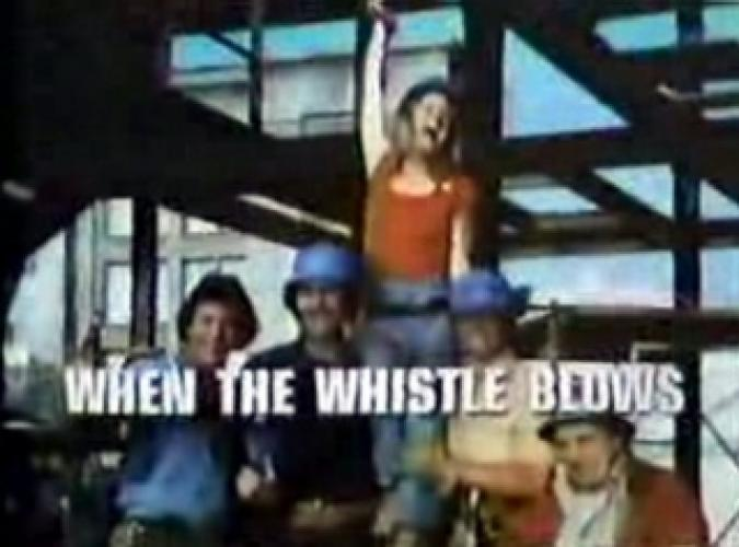 When the Whistle Blows next episode air date poster
