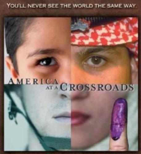 America at a Crossroads next episode air date poster