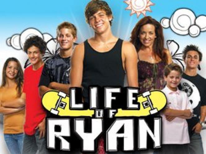 Life of Ryan next episode air date poster