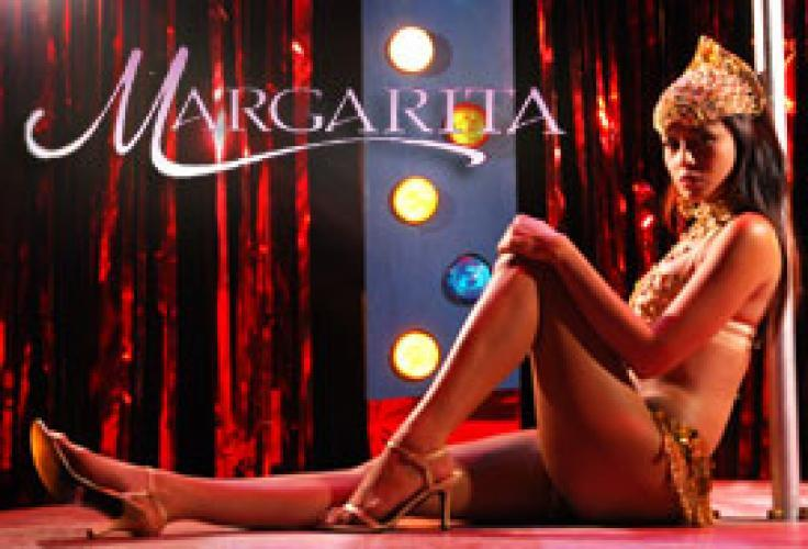 Margarita next episode air date poster