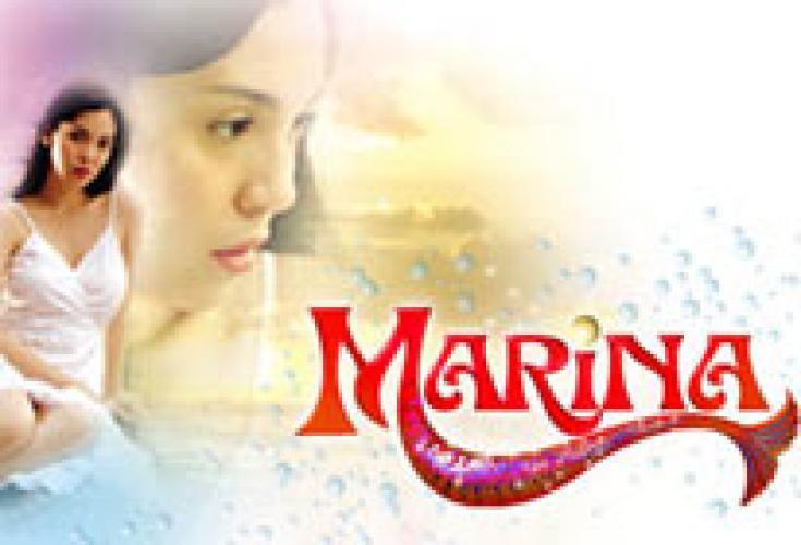 Marina next episode air date poster