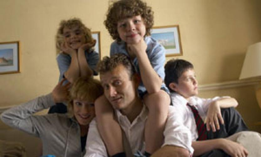 Outnumbered next episode air date poster
