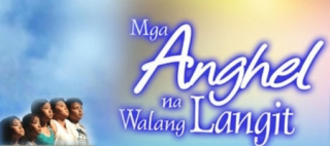 Mga Anghel na Walang Langit next episode air date poster
