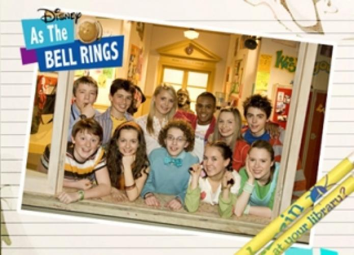 As The Bell Rings next episode air date poster