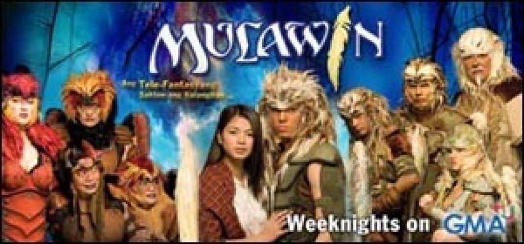 Mulawin next episode air date poster