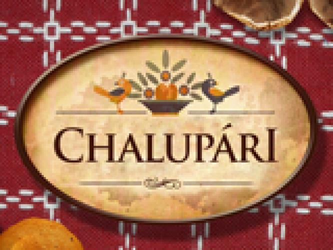 Chalupári next episode air date poster
