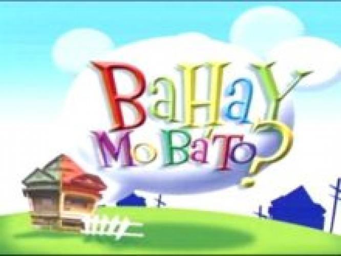 Bahay Mo Ba 'To next episode air date poster