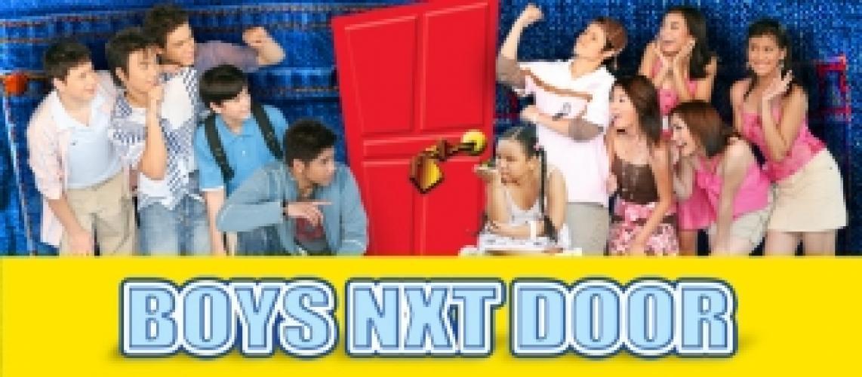 Boys Nxt Door next episode air date poster