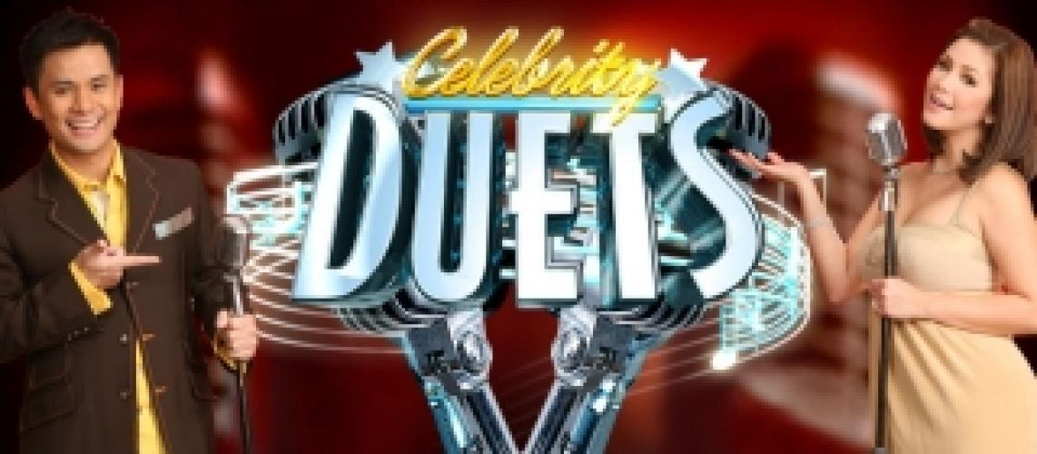 Celebrity Duets (Philippines Edition) next episode air date poster