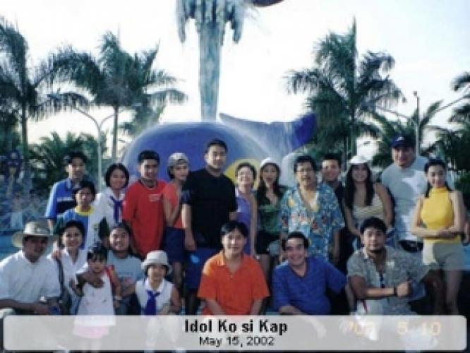 Idol Ko si Kap next episode air date poster
