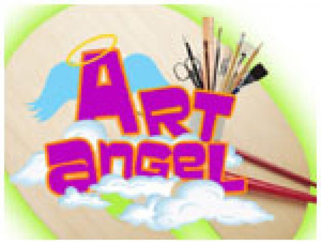 Art Angel next episode air date poster