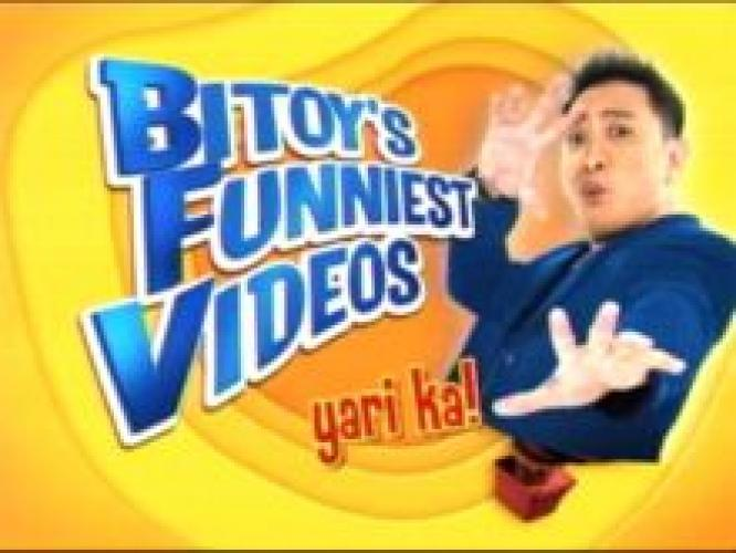 Bitoy's Funniest Videos next episode air date poster