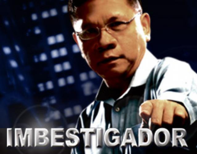 Imbestigador next episode air date poster