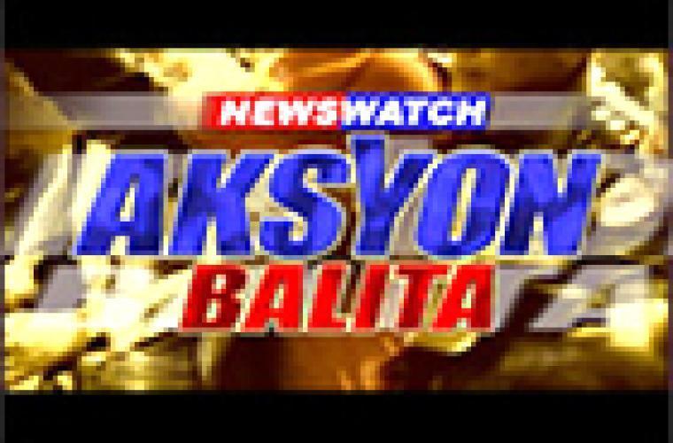 Aksyon Balita next episode air date poster