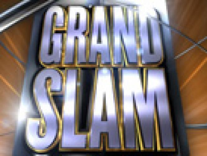 Grand Slam next episode air date poster
