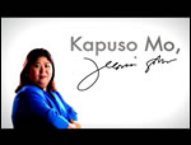 Kapuso Mo, Jessica Soho next episode air date poster