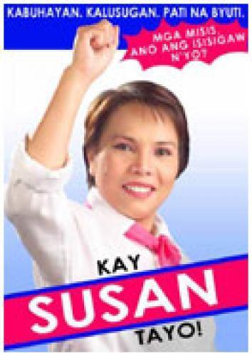 Kay Susan Tayo next episode air date poster