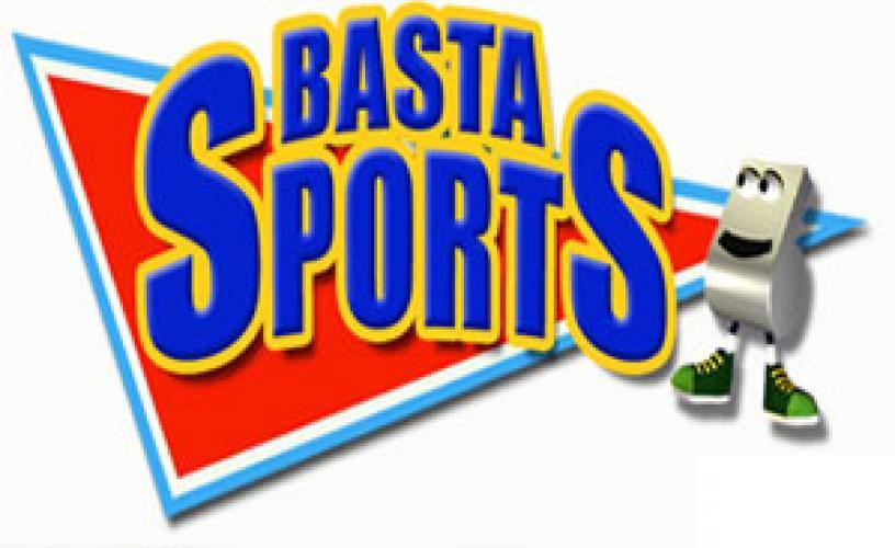 Basta Sports next episode air date poster