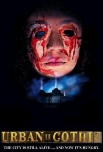Urban Gothic next episode air date poster