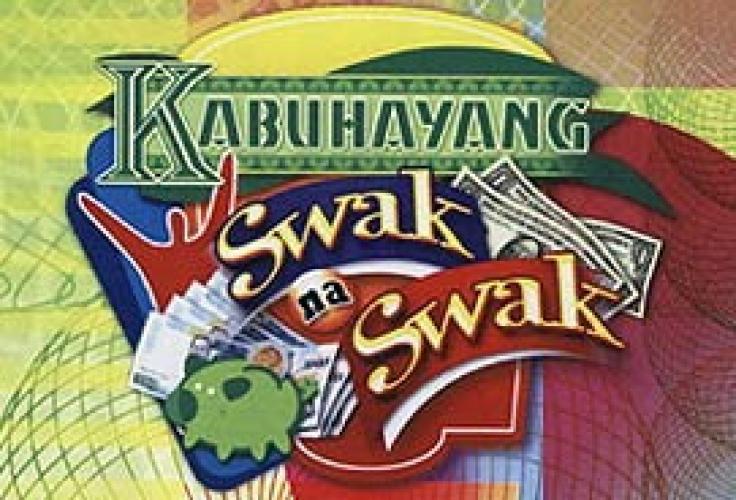 Kabuhayang Swak na Swak next episode air date poster