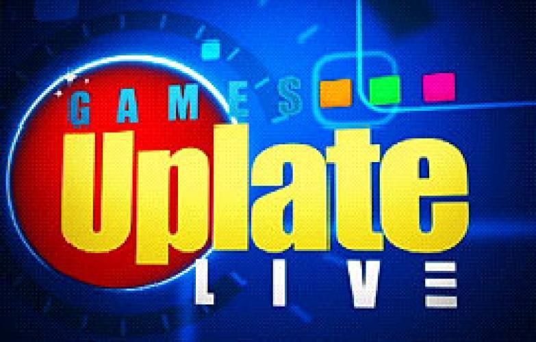 Games UpLate Live next episode air date poster