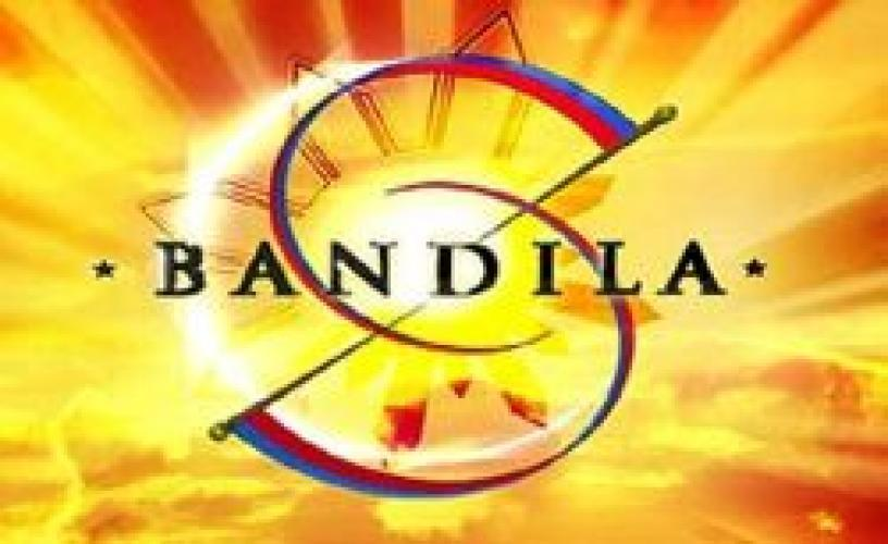 Bandila next episode air date poster