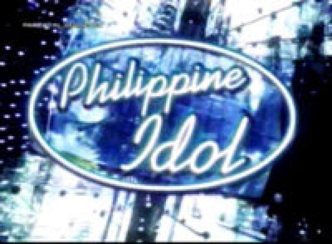 Philippine Idol next episode air date poster