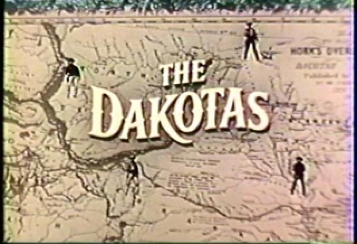 The Dakotas next episode air date poster