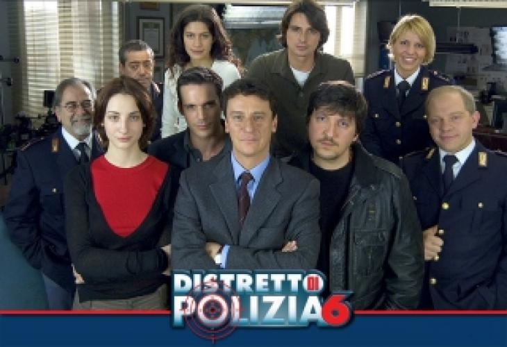 Distretto di Polizia next episode air date poster