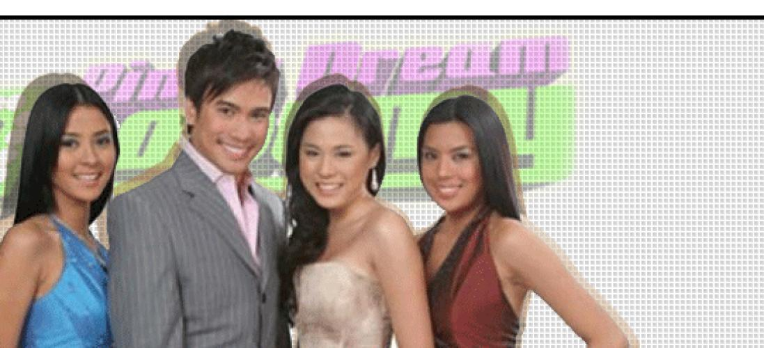 Pinoy Dream Academy next episode air date poster