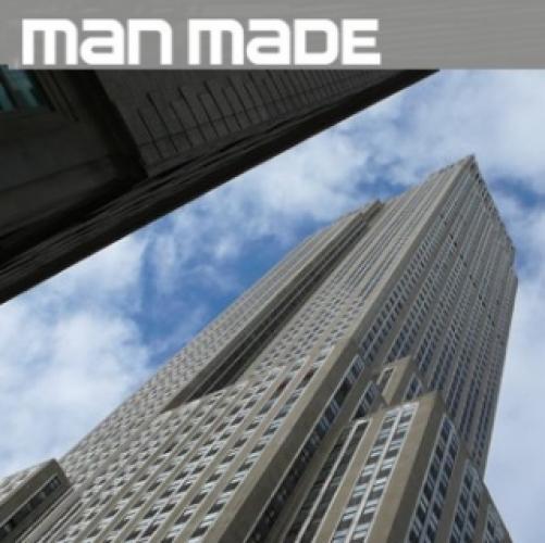 Man-Made next episode air date poster