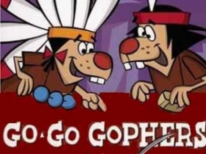 Go Go Gophers next episode air date poster
