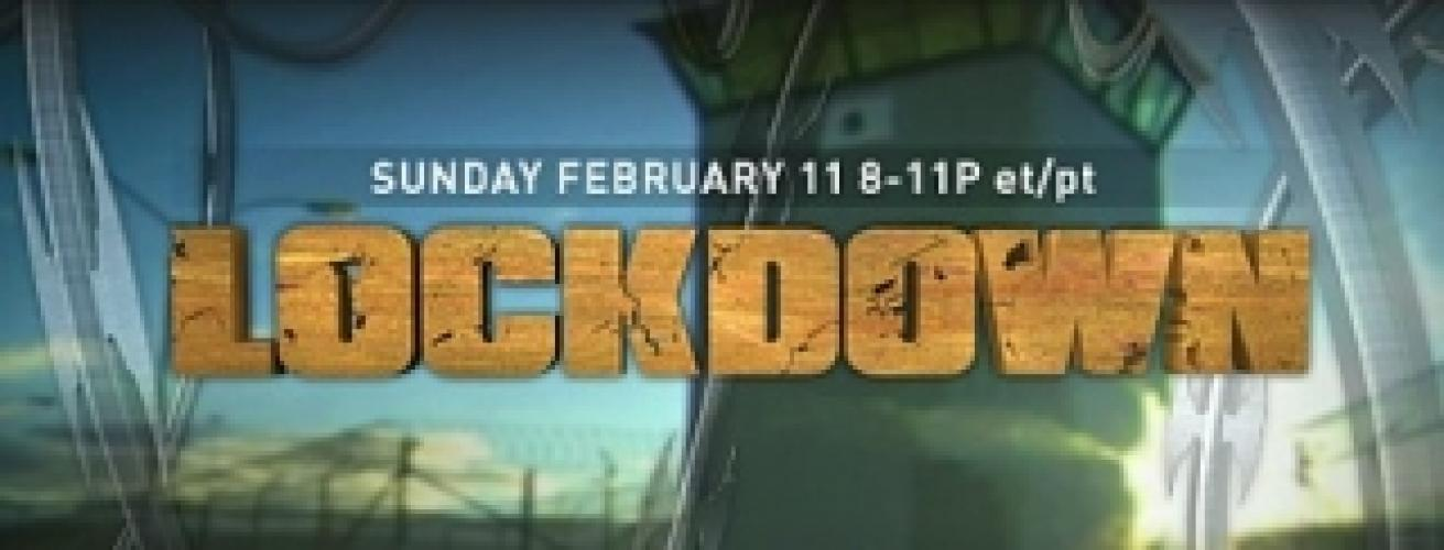 Lockdown next episode air date poster
