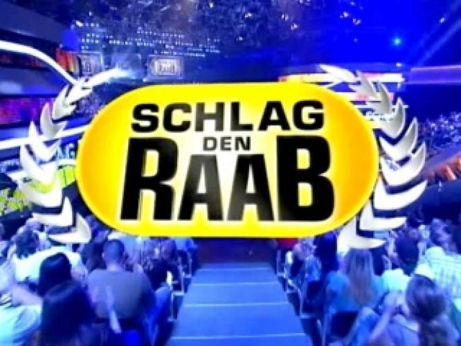 Schlag den Raab next episode air date poster