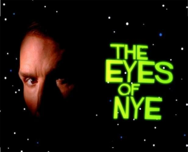 The Eyes of Nye next episode air date poster