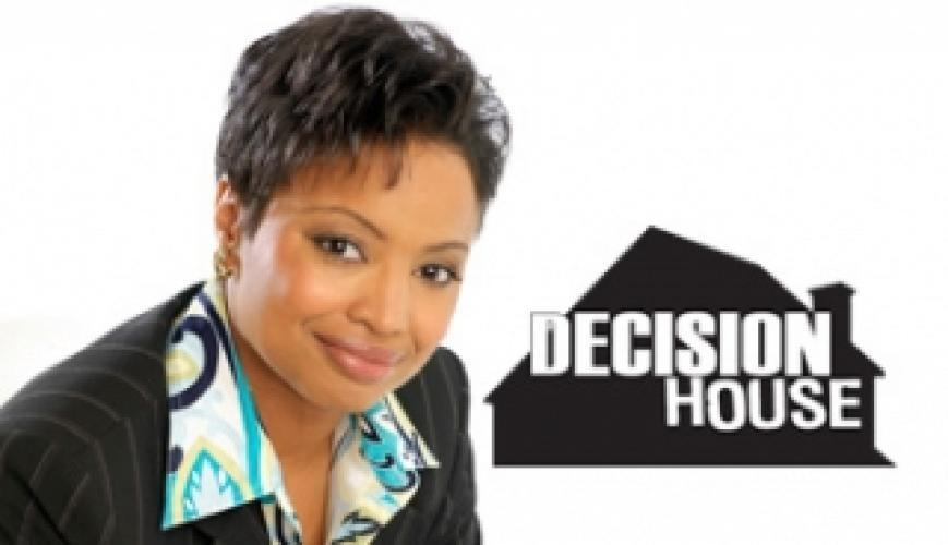 Decision House next episode air date poster