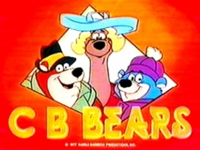 C.B. Bears next episode air date poster
